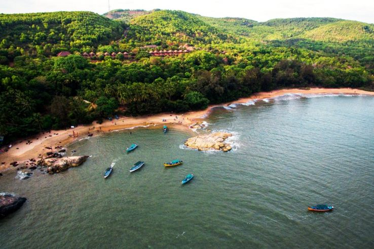 10 Best Places to visit in Gokarna