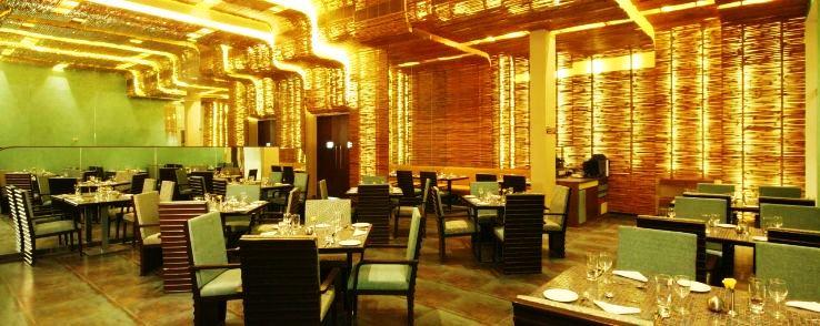 Best Resorts In Goa For The Luxury Traveler