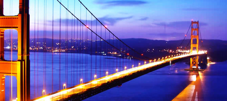 Most spectacular bridges in the world