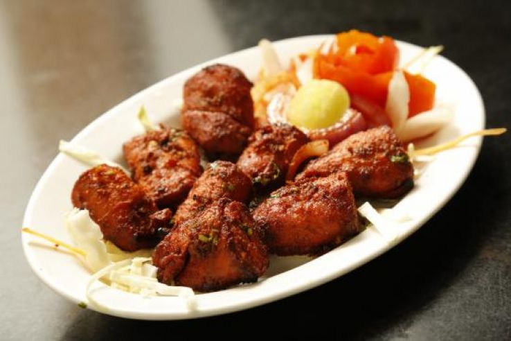Famous Tandoori Chicken And Chaap Points In Chandigarh