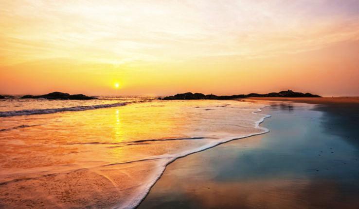 Top 5 Beaches in Kerala