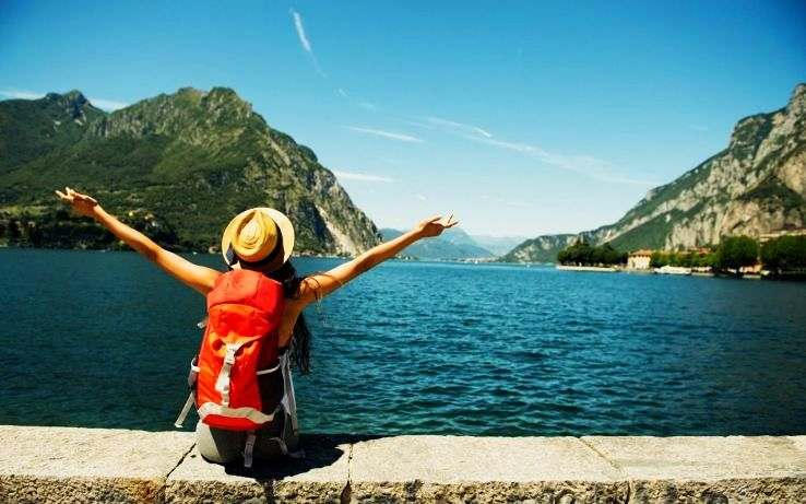 Travel Hacks To Make Your Solo Travel Awesome
