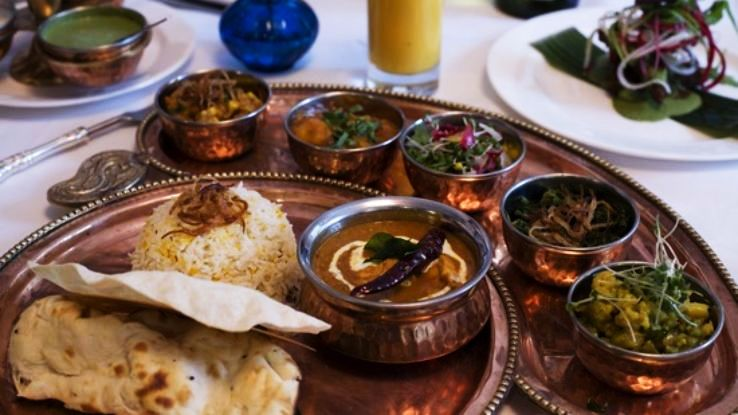 10 Best Indian Restaurants in London