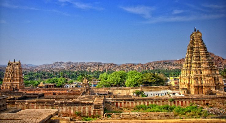 Tales from the Hippie islands of Hampi