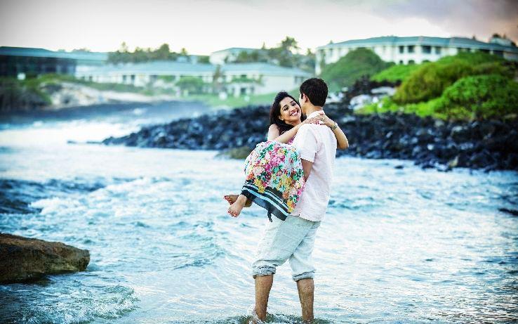 5 Best Water Activities Honeymoon Destinations In India