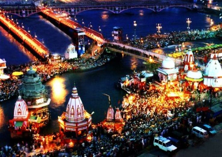 Best Time to Visit Haridwar