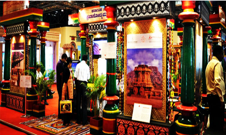 Himachal Travel Mart Received Great Attention From Tourists