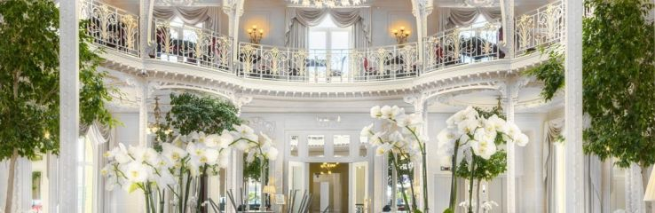 Luxury hotels for your perfect stay in Russia