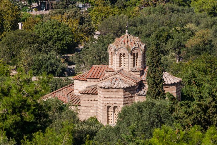 Top Little and Beautiful Churches to Get Married in Greece