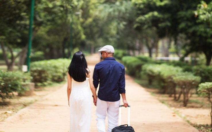 5 Best Honeymoon Destinations outside India in November 2019