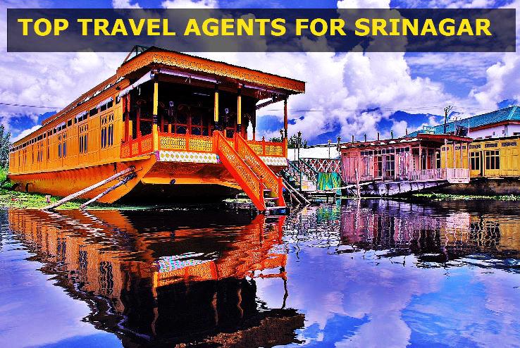 Top 15 Travel Agents for Srinagar 2017