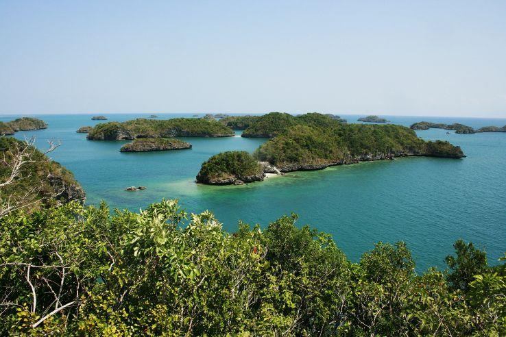 Visit these top wildlife sanctuaries in the Philippines
