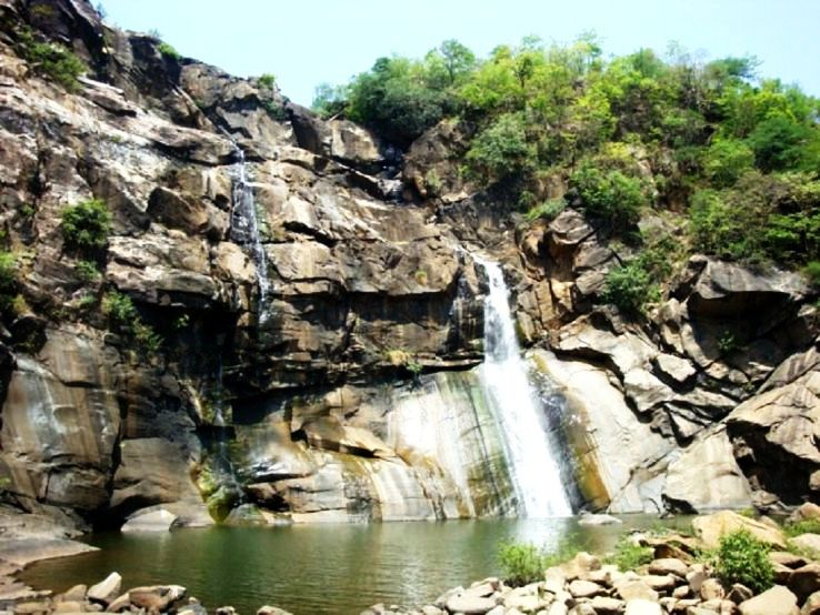 Top 10 best places in Ranchi