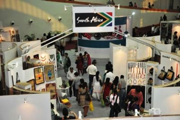 34th India International Trade Fair, New Delhi