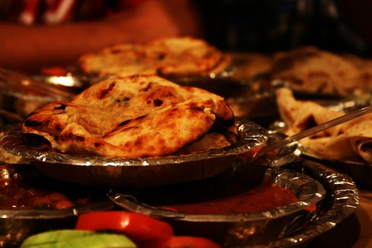 Late Night Eateries that make Delhi a foodies paradise