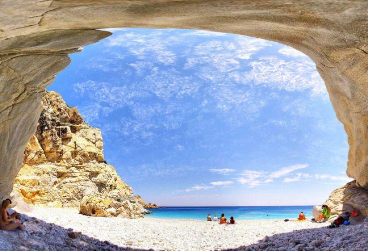 Unusual Things to Do in Ikaria