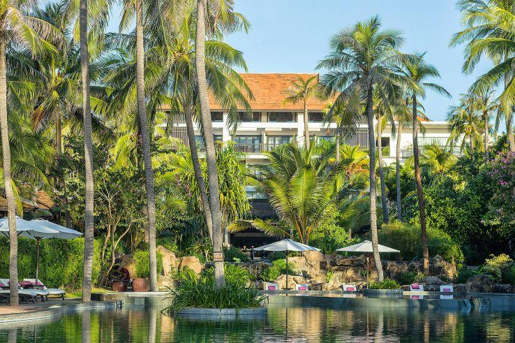Top 10 luxury hotels of Vietnam