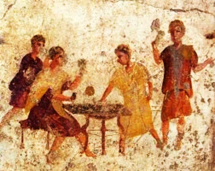 5 Reasons You Must Visit Greece In December