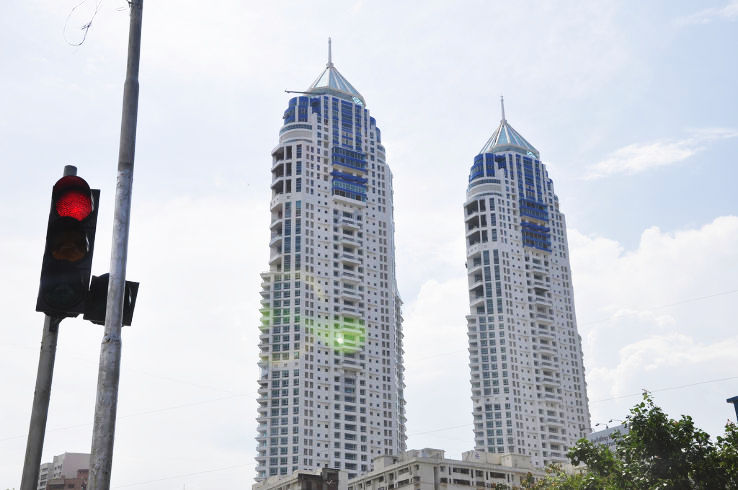 5 tallest buildings in india hello travel buzz