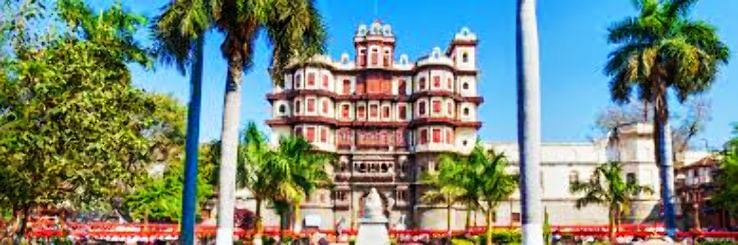 Best Time to Visit Indore