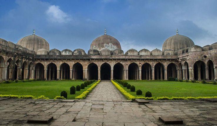 Weekend Getaways From Bhopal