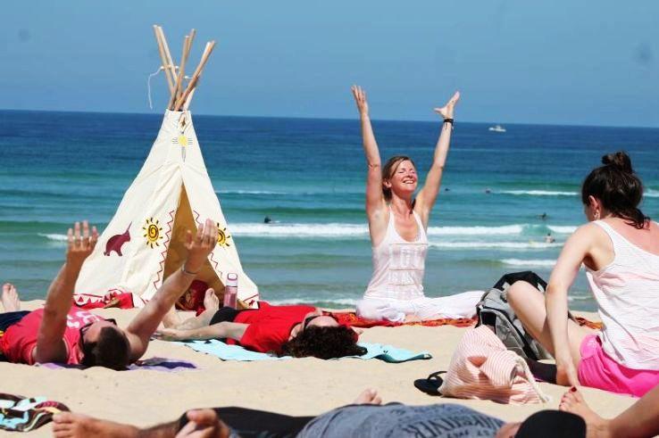 Mot Ready To Celebrate International Yoga Day On 21 June Hello Travel Buzz