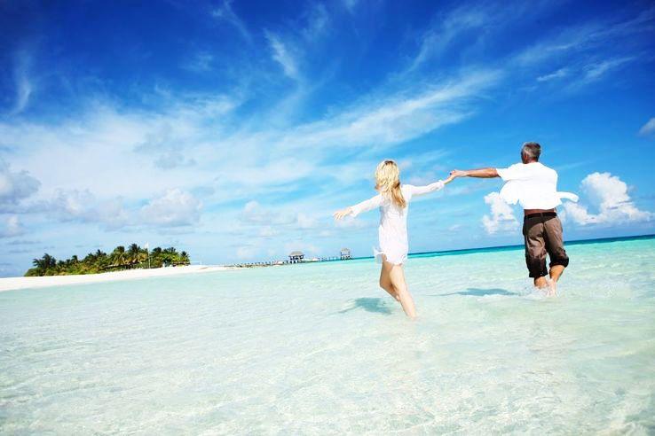 5 Best beach Honeymoon Destinations outside India