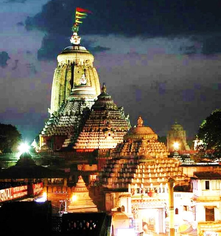 8  Amazing facts about Jagannath Puri Temple, Odisha