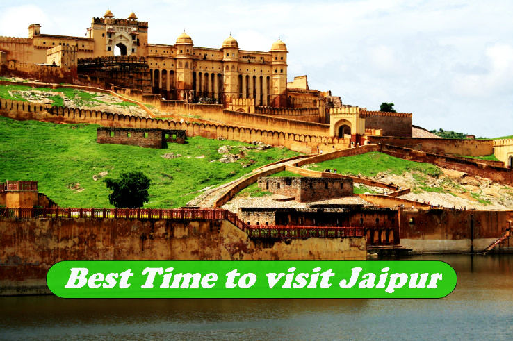 Best Time To Visit Jaipur Hello Travel Buzz