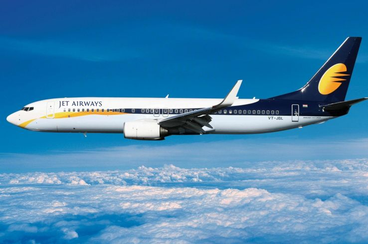 India's Jet Airways finally collapses and ends all its flights