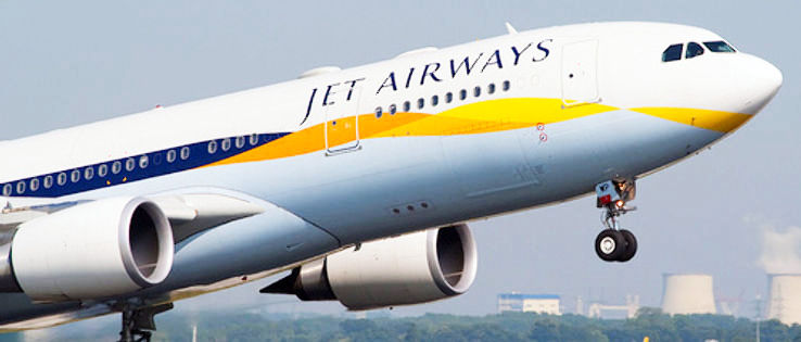 Jet Airways And Bangkok Airways Providing Reciprocal Benefits To Travelers
