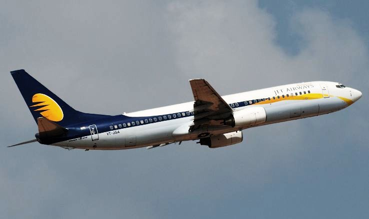 Jet Airways Keen To Introduce Daily Flights On Hyderabad, dammam And Mangalurusharjah Routes