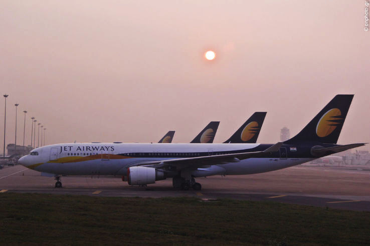 Jet Airways to Operate Its Largest Aircraft for Mumbai-Amsterdam Route