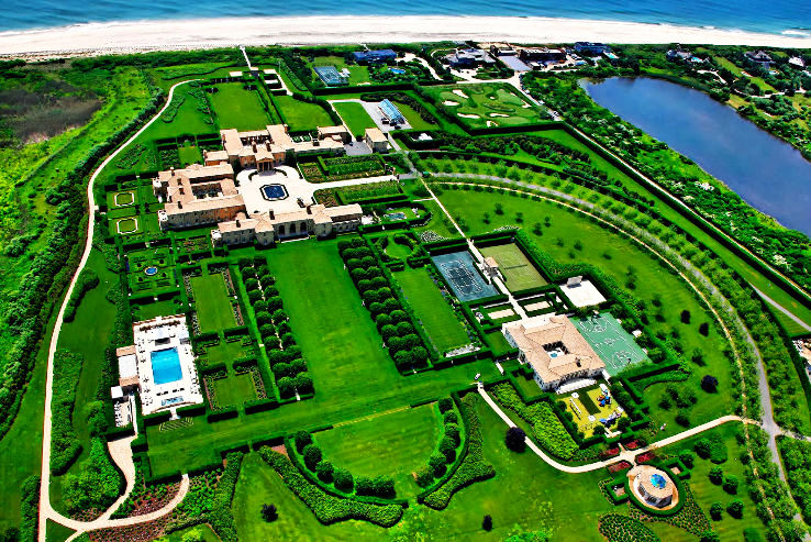 Most Expensive Villas Around the World:True Escape Into the Lap of Extravagance