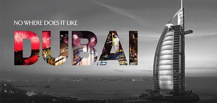7 Best packages of Dubai