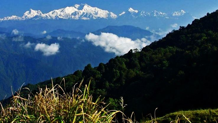 Best Summer Vacations destinations in India for 4-5 days