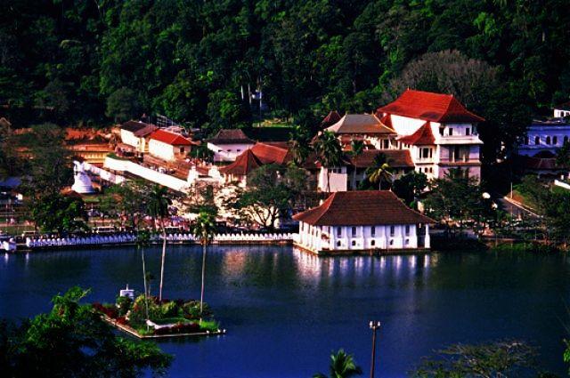 Pamper Your Soul in Astounding Hill Resorts of Sri Lanka