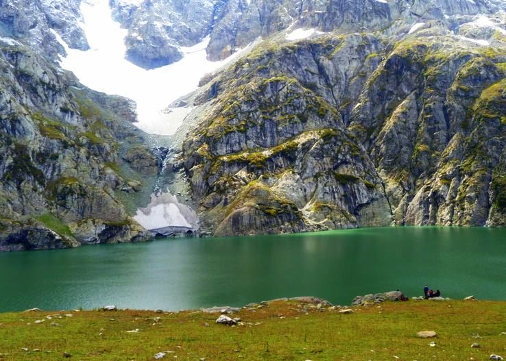 Places To Enjoy Trekking In India