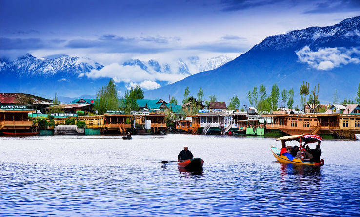 Best Summer Vacation Destinations in India for 9-12 days