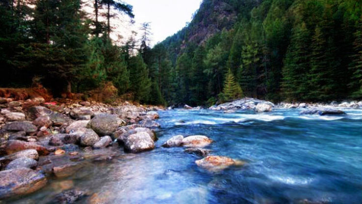 8 Secret Spots In Mainstream Indian Destinations That Locals Have Kept Hidden From You