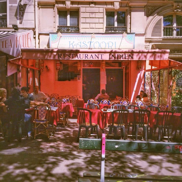 10 Best Indian Restaurants in Paris