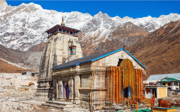 Kedarnath cave where Narendra Modi stayed can be rented now