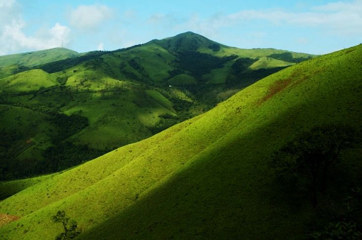 10 best places to visit in Chikmagalur