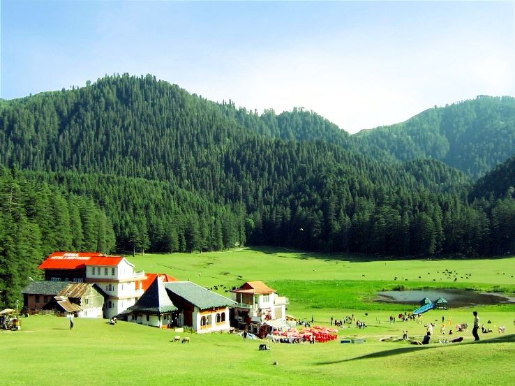 7 Must See Tourist Places in Himachal Pradesh