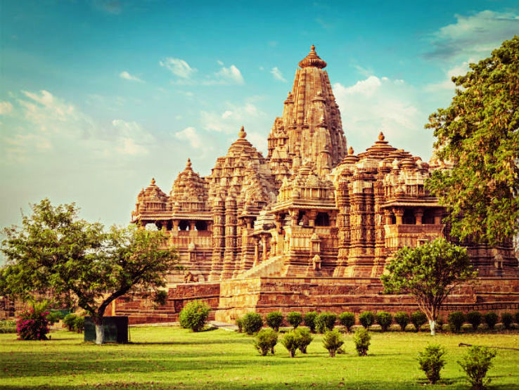 Best Heritage properties to Visit Near Allahabad