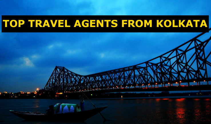 Top 6 Travel Agent from Kolkata in 2017