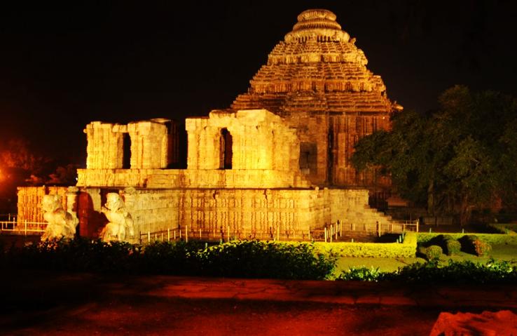Top 5 Honeymoon destination near Bhubaneshwar