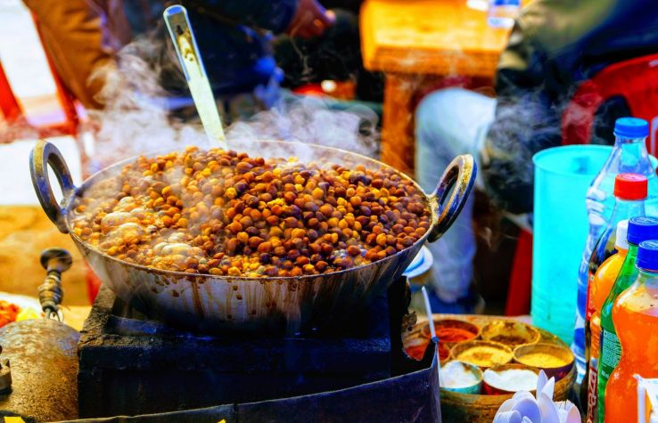 If You Are In Kufri, Do Try These Most Delectable Foods