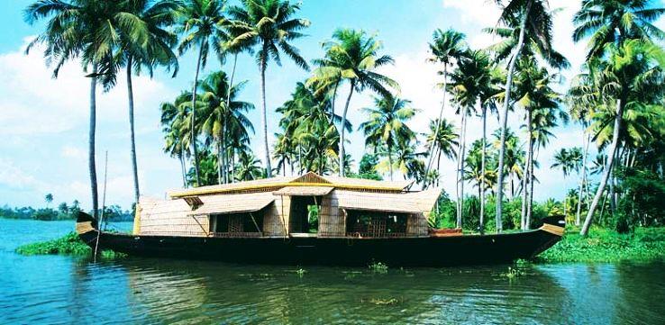 Best Time to Visit Kumarakom
