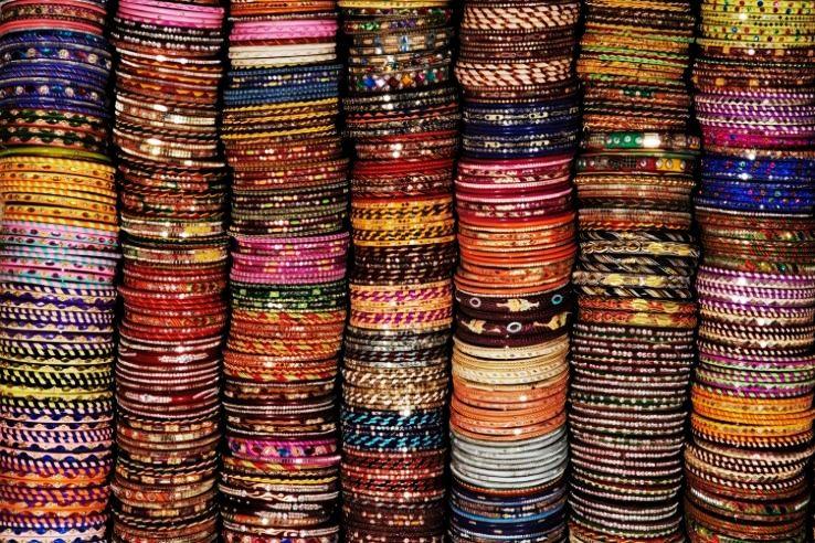Jaipur Markets That Are Every Shopaholics Paradise